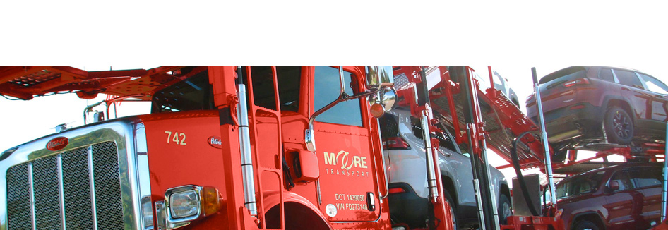 Contacts | Moore Transport